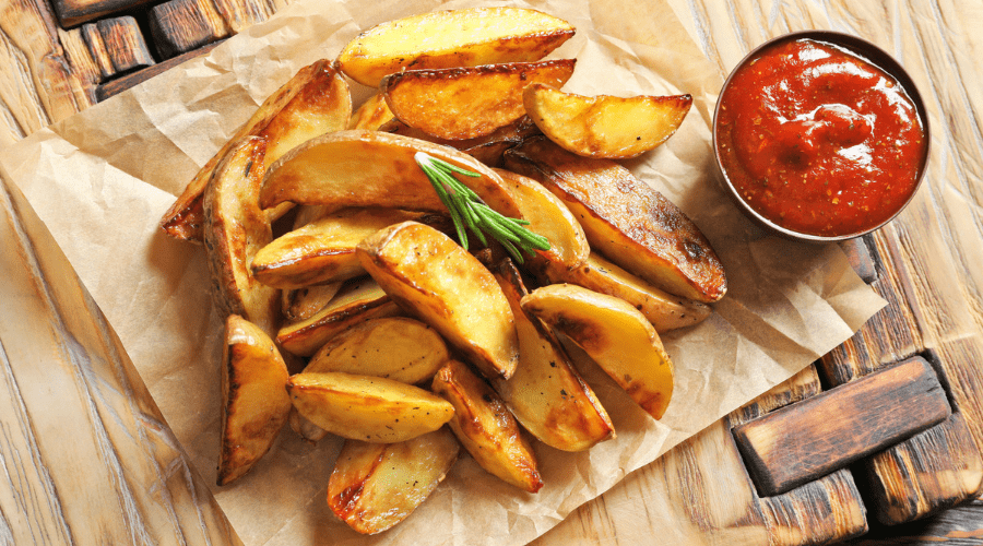 Featured Image - AMAZING POTATO RECIPES TO FIRE YOUR GRILL UP FOR