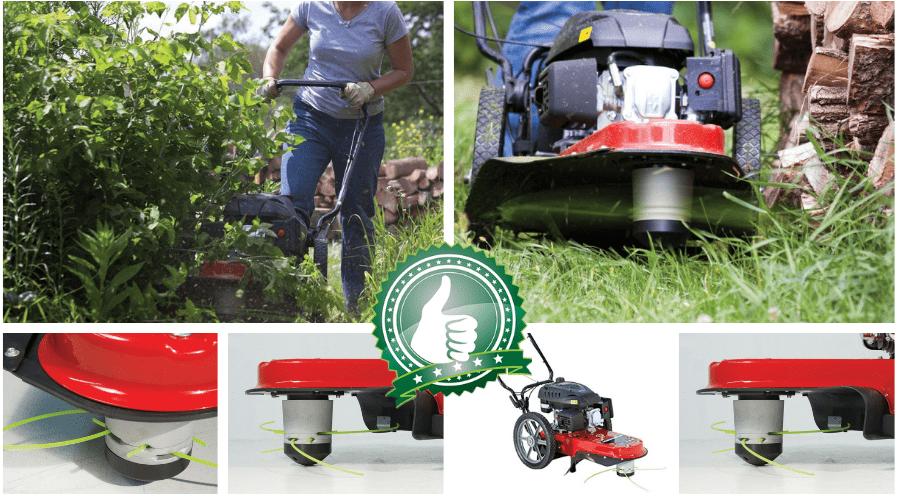 mower cheap lawnmower