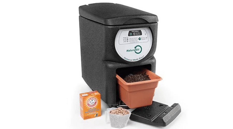 Featured Image - NATUREMILL COMPOSTER REVIEW