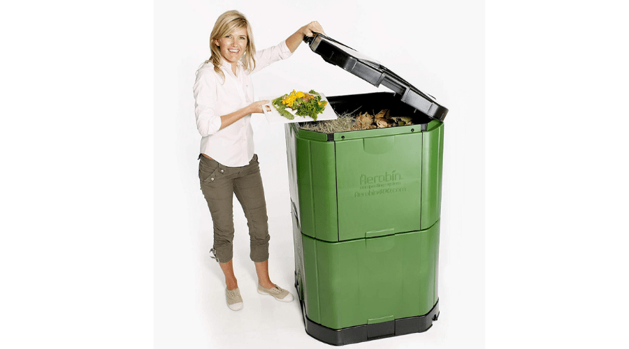 Featured Image - AEROBIN 400 COMPOSTER REVIEW