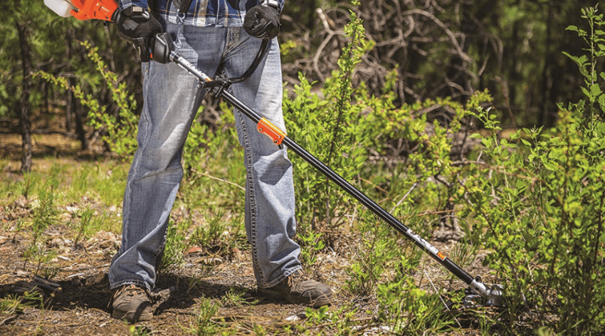 Featured Image - BEST BRUSH CUTTER_ 5 TOP PICKS TO GET YOUR YARD CLEANED UP