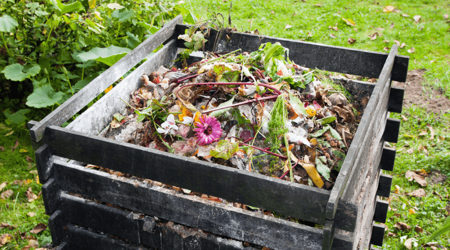 Featured Image - HOW DOES A COMPOSTER WORK