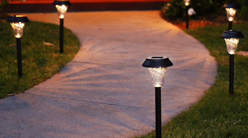 Featured Image - OUR TOP PICKS FOR OUTDOOR SOLAR LIGHT ILLUMINATION
