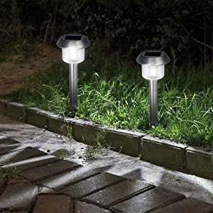 Signature Garden Lights