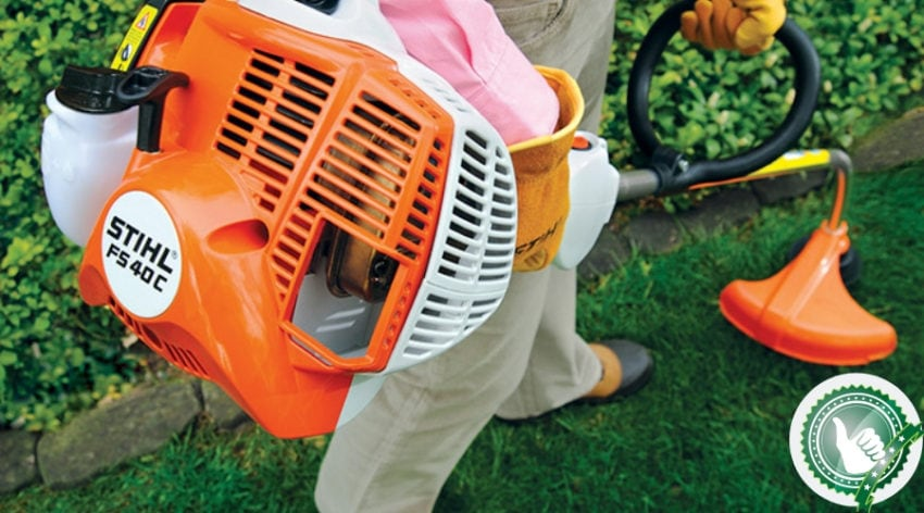 Featured Image - THE BEST STIHL WEED EATER_ A BUYERS GUIDE