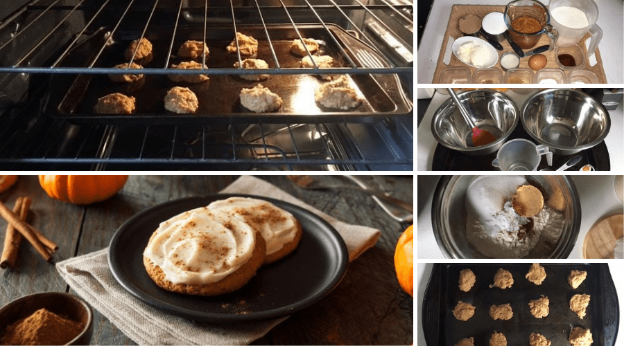 Featured Image - HOW TO MAKE PUMPKIN SPICE COOKIES