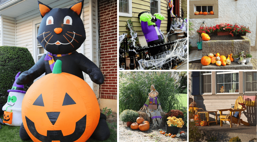 Featured Image - HALLOWEEN IDEAS TO INSPIRE A HAUNTING GOOD TIME