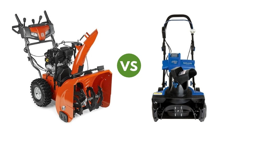 Featured Image - SNOW BLOWER TWO STAGE VS SINGLE STAGE_ WHICH IS BEST FOR YOUR JOB_