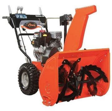 Ariens ST24LE Deluxe 24 Two-Stage 254cc Snow Blower