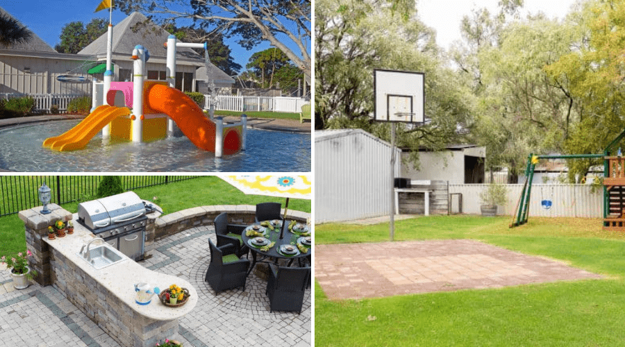 Featured Image - TIPS FOR BACKYARD DESIGNS FOR ENTERTAINING