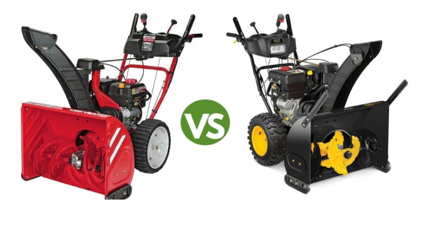 Featured Image - THREE VS TWO STAGE SNOW BLOWERS_ POWERFUL HOW-TO SNOW REMOVAL MADE EASY