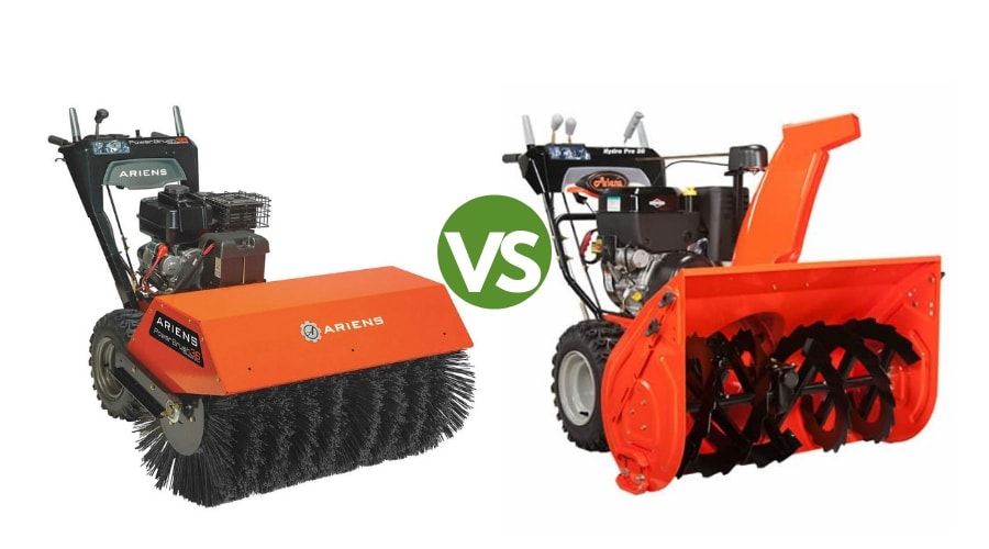 Featured Image - POWER BRUSH VS SNOWBLOWER_ THE BEST FOR YOUR CLIMATE_