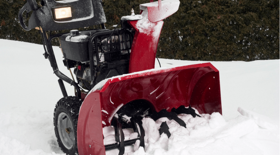Featured Image - THE BEST COMMERCIAL GRADE SNOW BLOWERS ON THE MARKET