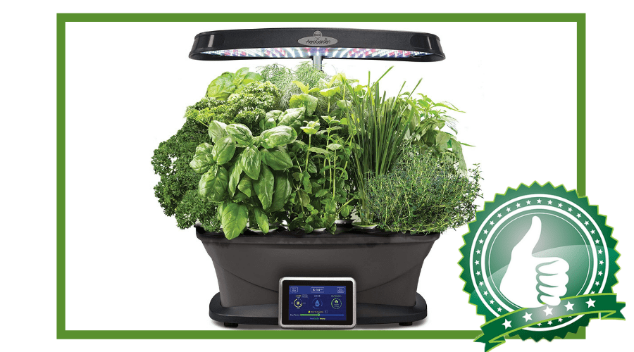 Featured Image - AEROGARDEN BOUNTY REVIEW