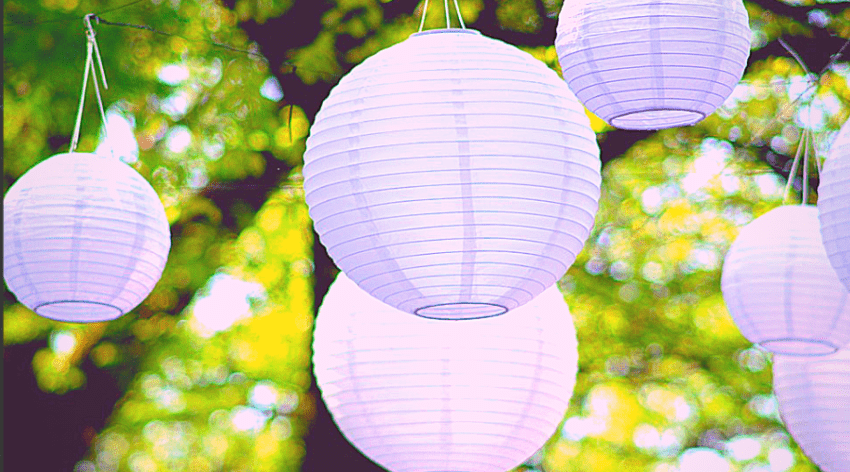 Featured Image - EVERYTHING YOU NEED TO KNOW ABOUT HOW TO MAKE GARDEN LANTERNS