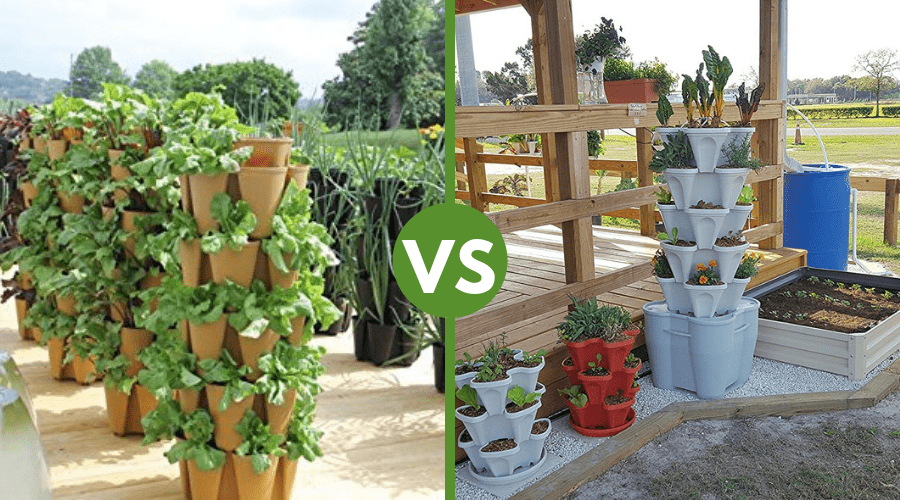 Featured Image - GARDEN TOWER VS TOWER GARDEN