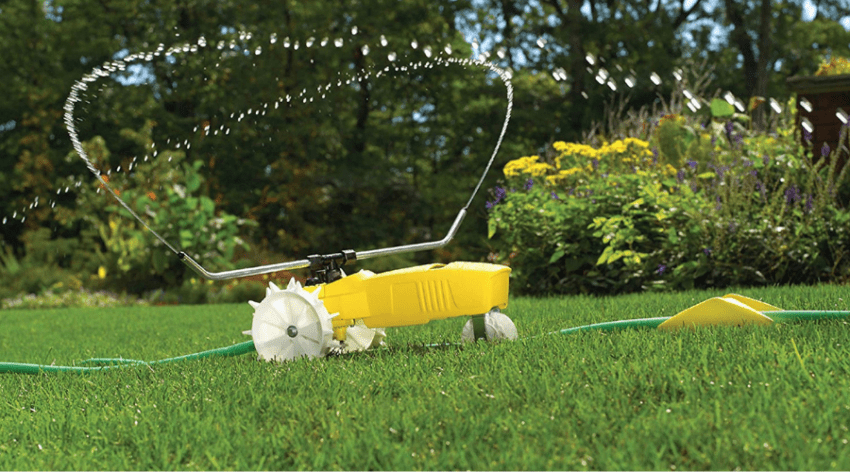 Featured Image - BEST LAWN SPRINKLER_ HEALTHIER, GREENER LAWNS