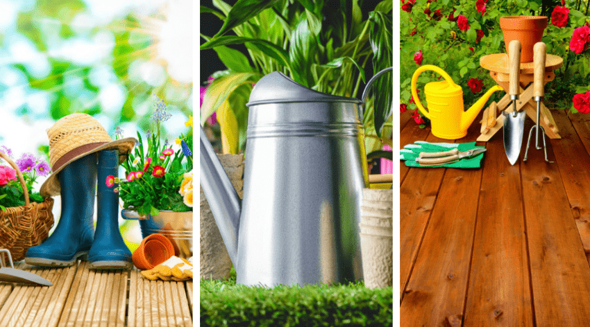 Featured Image - GIFTS FOR GARDENERS