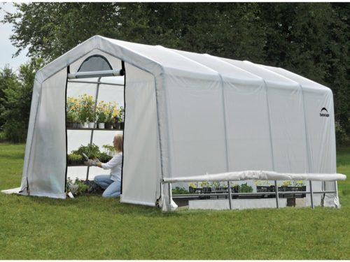 ShelterLogic 10' x 20' GrowIT Greenhouse-in-a-Box