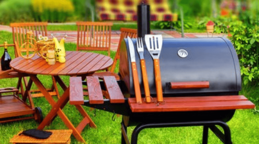 Featured Image - BACKYARD BBQ AREA DESIGN IDEAS_ GRILL STYLE AND INSPIRATIONS