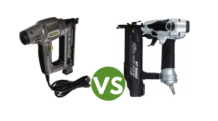 Featured Image - NAIL GUNS_ THE DIFFERENCE BETWEEN ELECTRIC AND PNEUMATIC POWER