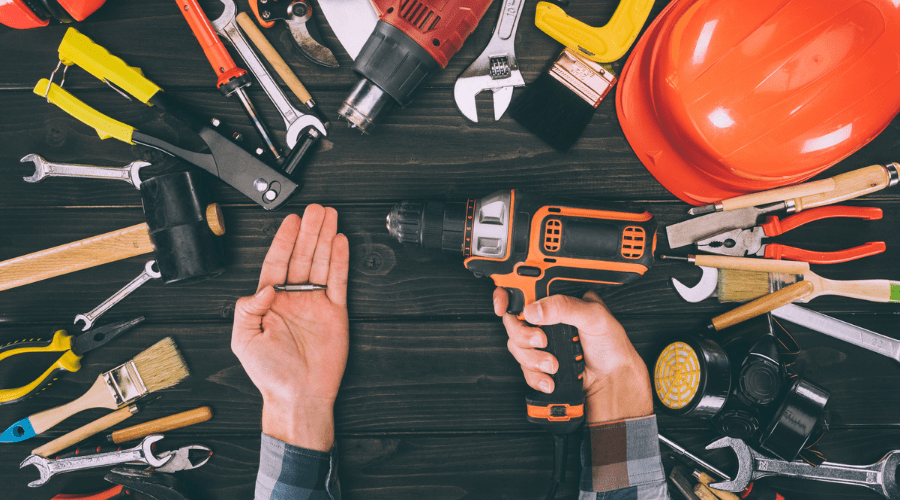 Featured Image - HOW TO CLEAN A PASLODE NAIL GUN