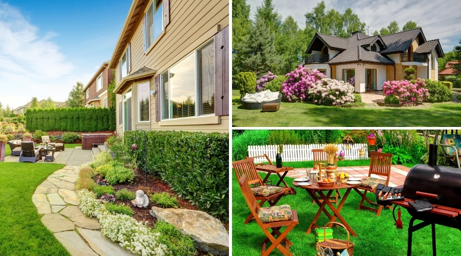 Featured Image - 99 Ideas for the Backyard Inspiring Landscaping for Your Property