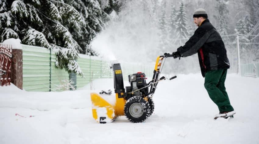 The 5 Best Briggs & Stratton Snow Blowers