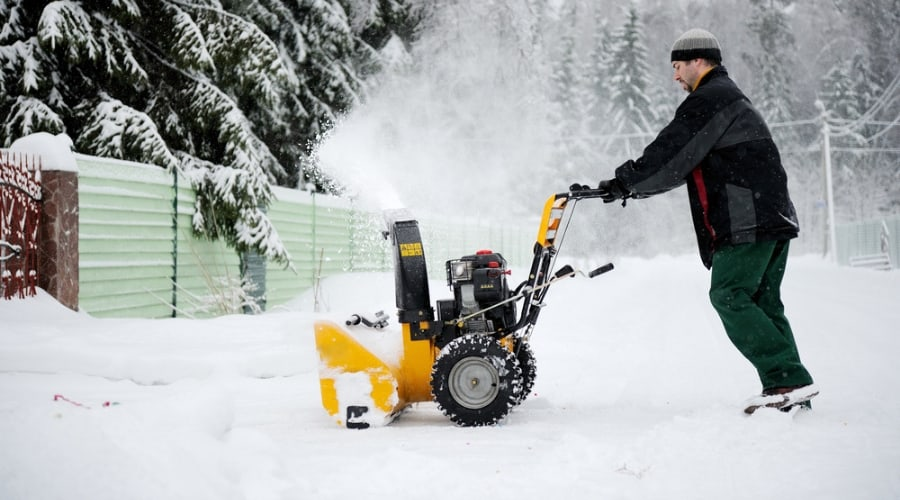 The 5 Best Briggs & Stratton Snow Blowers