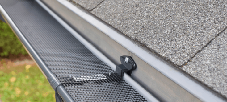 The Top 7 Gutter Guards For Your Home