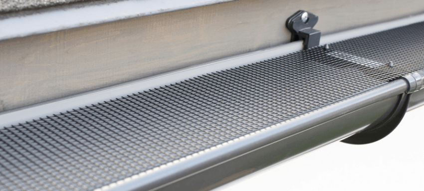Top 5 Best Gutter Guards for Pine Needles