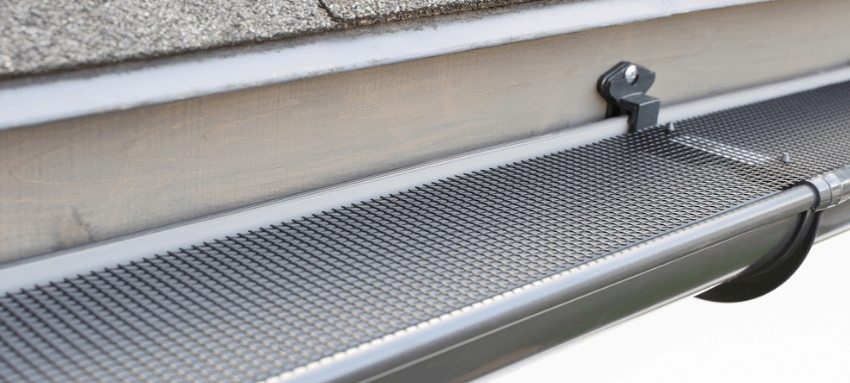 Top 5 Micro Mesh Gutter Guards Reviews
