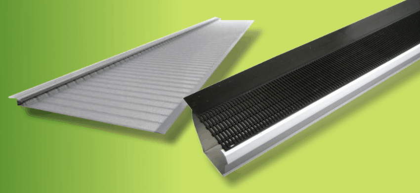 Featured Image - Gutter Screens VS Gutter Guards_ What's the Difference_