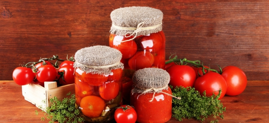 The Best Ways to Store Tomatoes