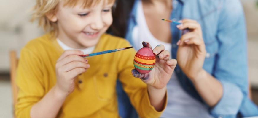 39 Amazing and Fun Easter Activities