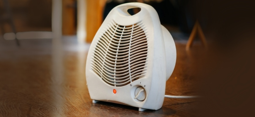 Are Space Heaters Safe