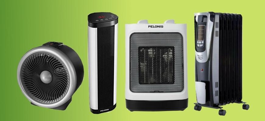 The Best Pelonis Space Heater
