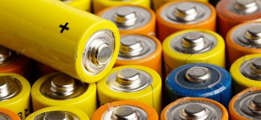 Batteries for Solar Lights