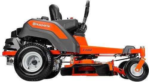 Husqvarna Z242F Hydrostatic Riding Mower