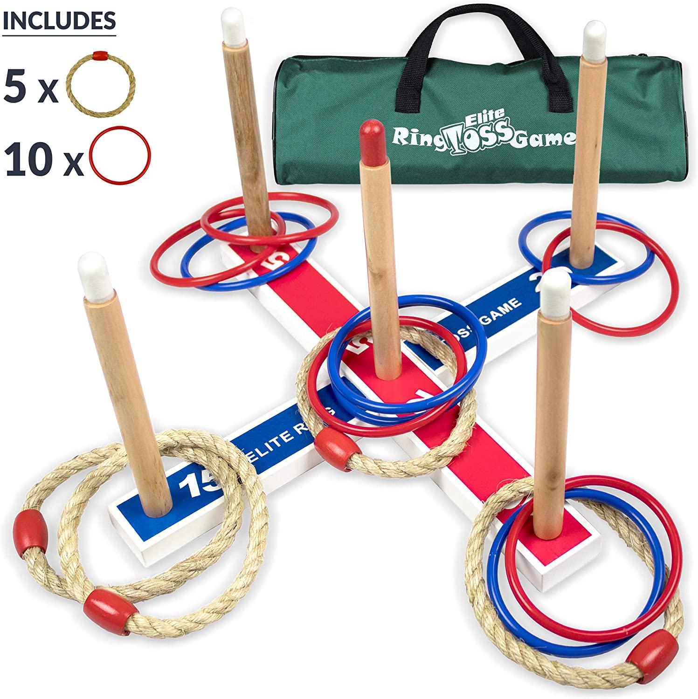 Elite Sportz Equipment Ring Toss
