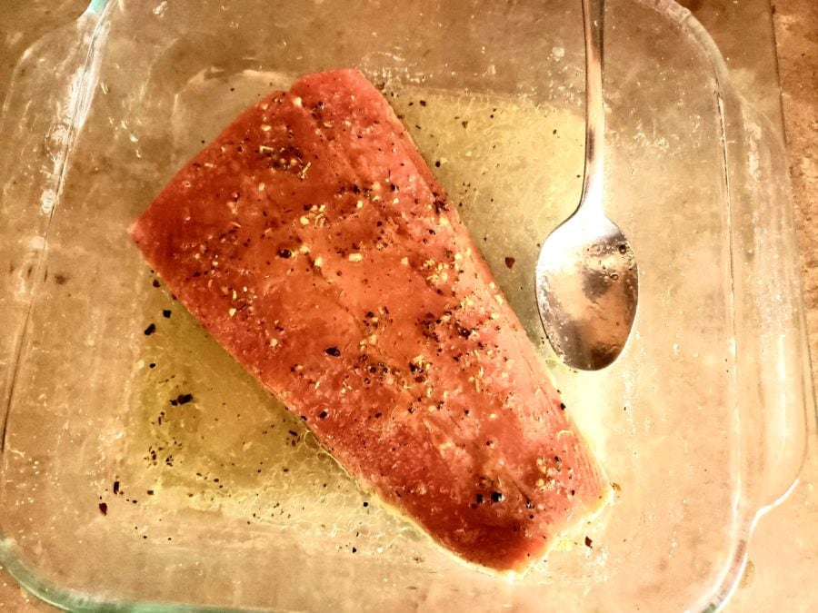 seasoning for salmon