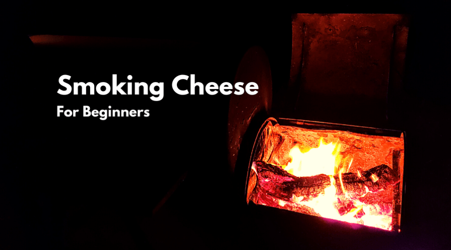 smoking cheese for beginners