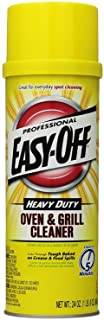 Easy Off Professional Oven & Grill Cleaner