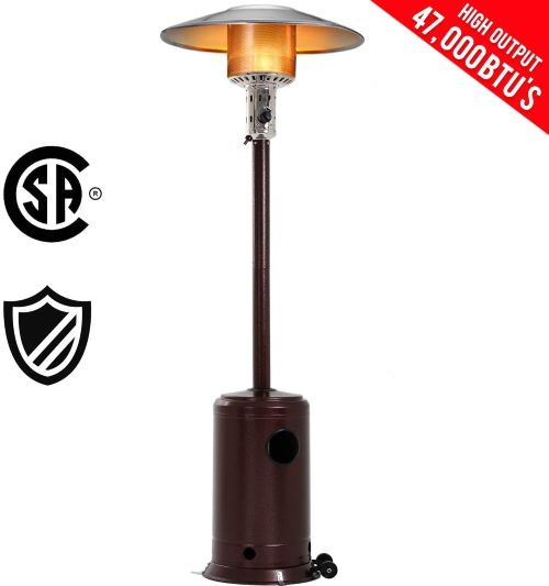FDW Outdoor Patio Heater