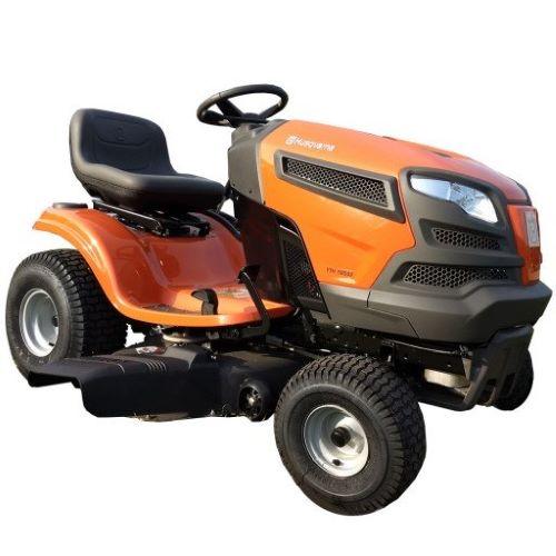 Husqvarna YTH18542 Hydrostatic Riding Mower