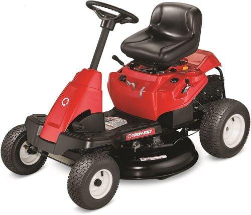 Troy-Bilt Neighborhood Riding Lawn Mower