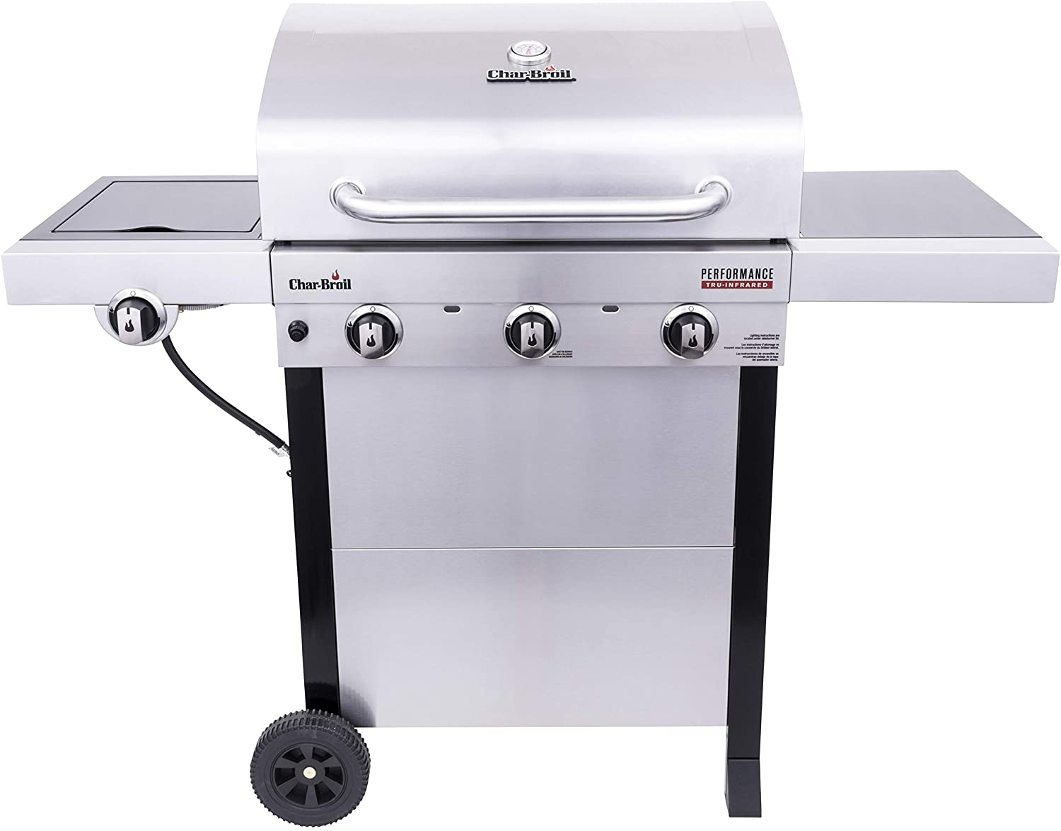 Char-Broil 463370719 Gas Grill