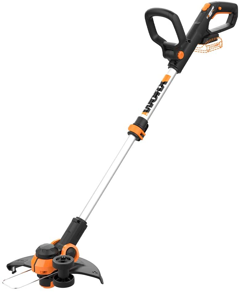 WORX WG163.9 20V Cordless Grass Trimmer/Edger