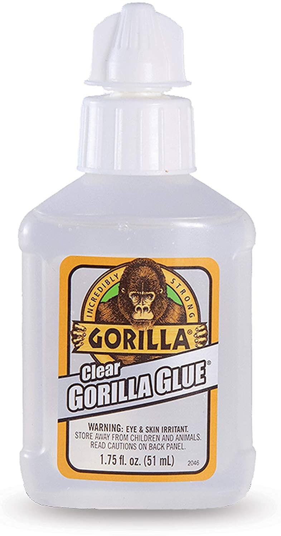 Gorilla Clear Glue