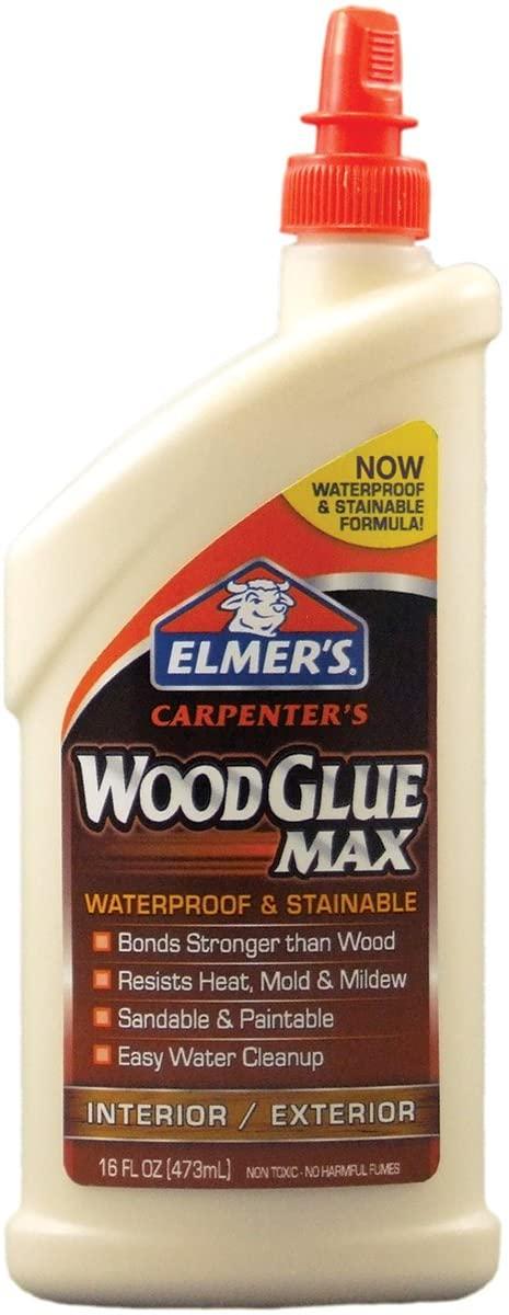 Elmer's E7310 Carpenter's Wood Glue